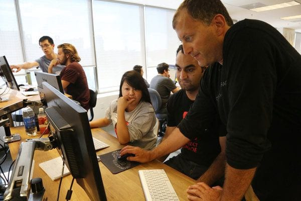 Getting the most out of Coding Bootcamps
