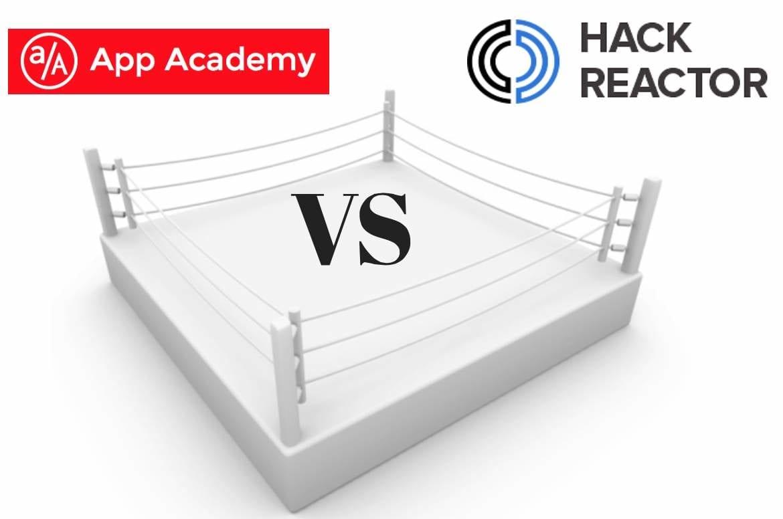 App Academy vs Hack Reactor