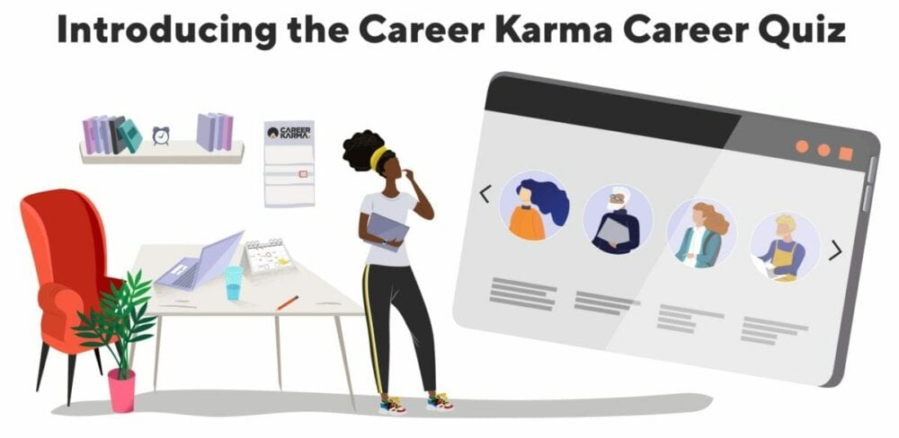 Free Career Quiz – Find Your Perfect Tech Career
