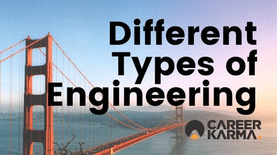 Types Of Engineering Jobs 2020 Engineers And Salaries List