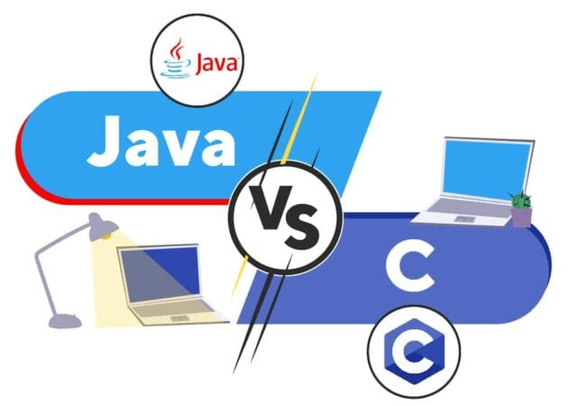 Java vs C