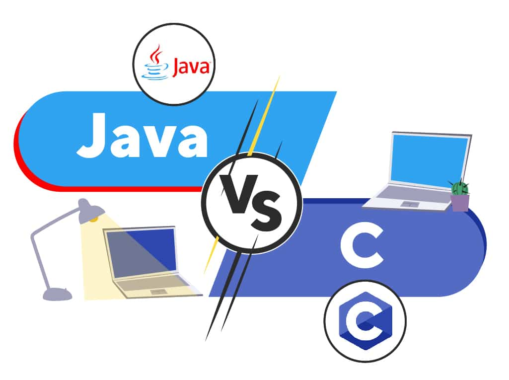 Java Vs C Compared And Contrasted Career Karma