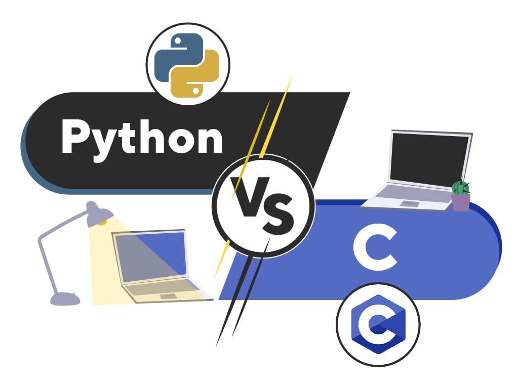Python vs C