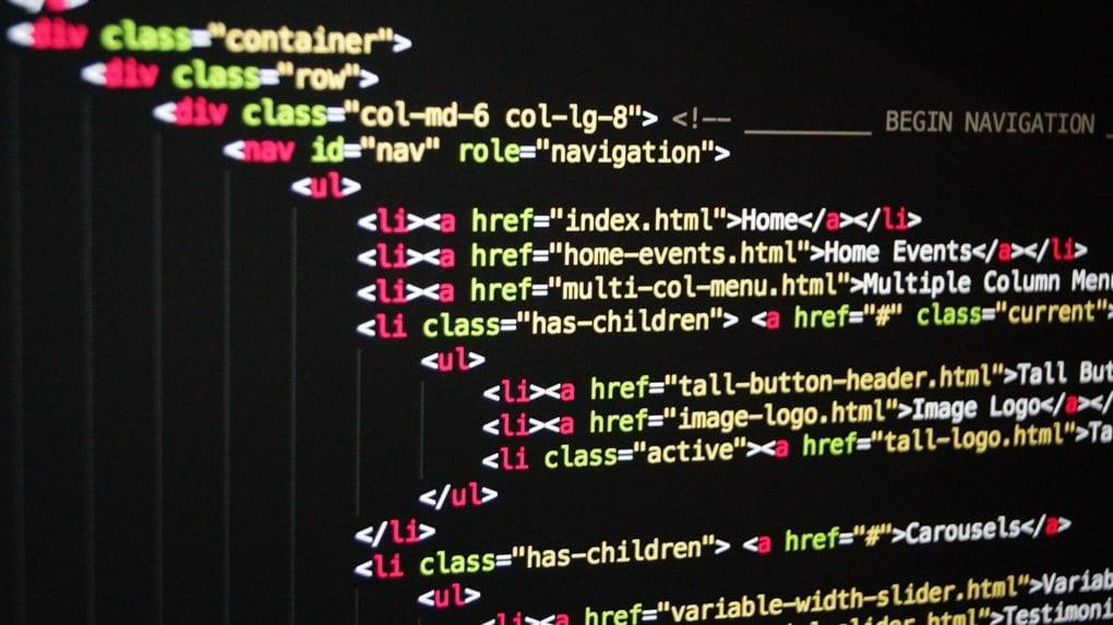 HTML Ma