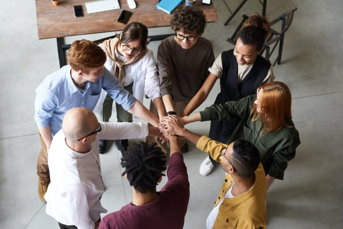 5 Steps to Create a Company Culture that Attracts Top Talent