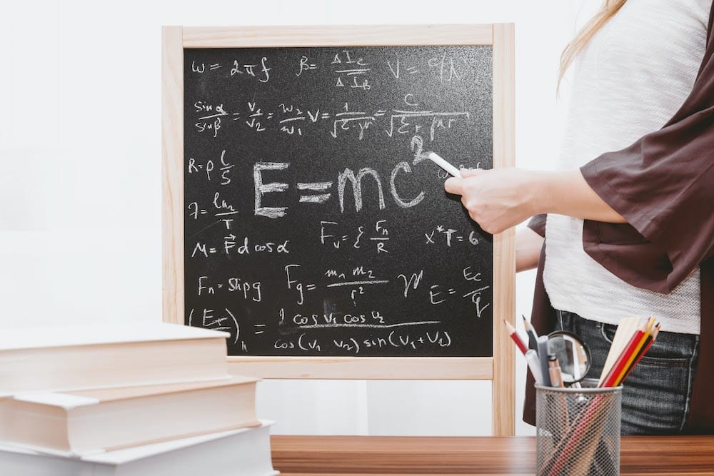 Online Master's Degree in Math Education: A Guide
