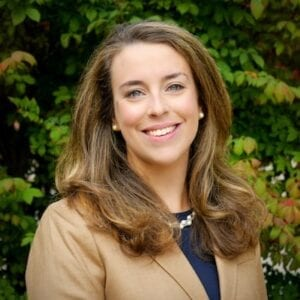 Charlotte Cornbrooks