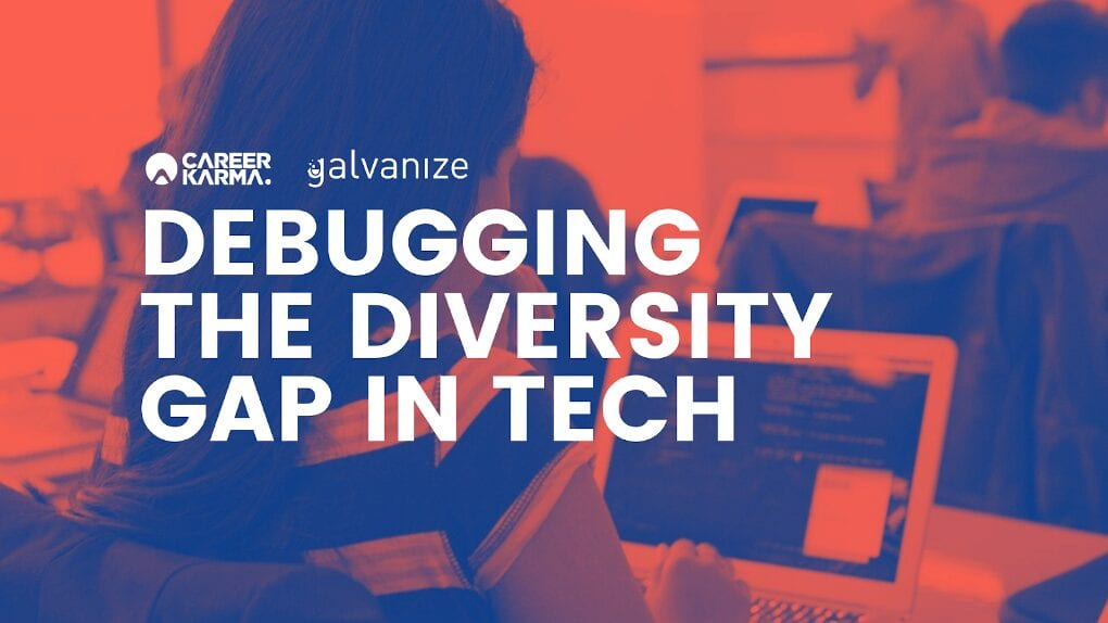 Galvanize: Debugging the Diversity Gap in Tech