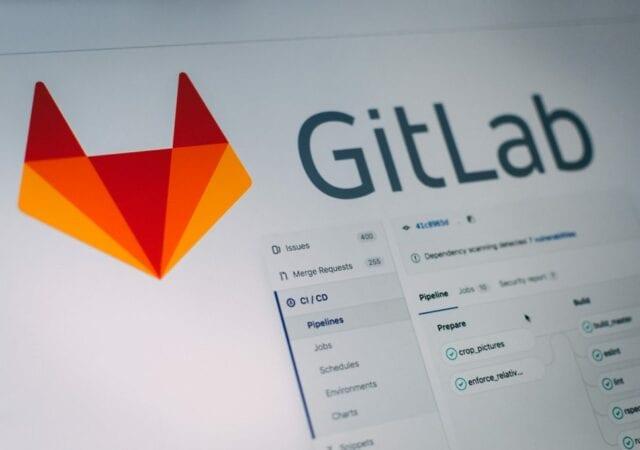 GitLab banner
