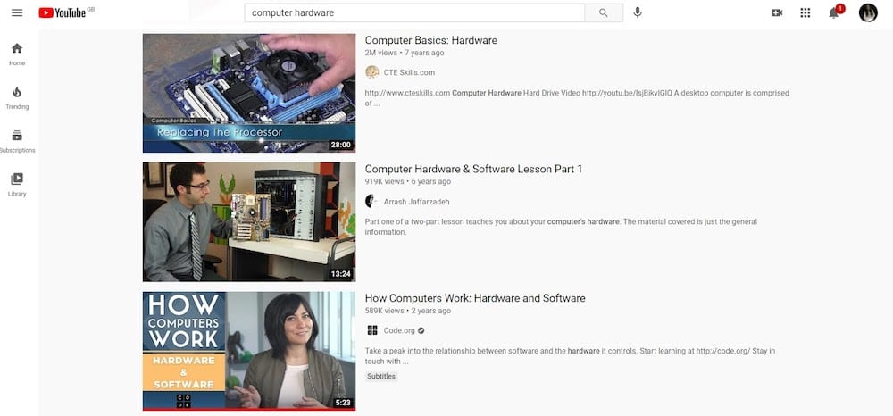 How to Learn Computer Hardware: Find the Best Online Courses and Resources