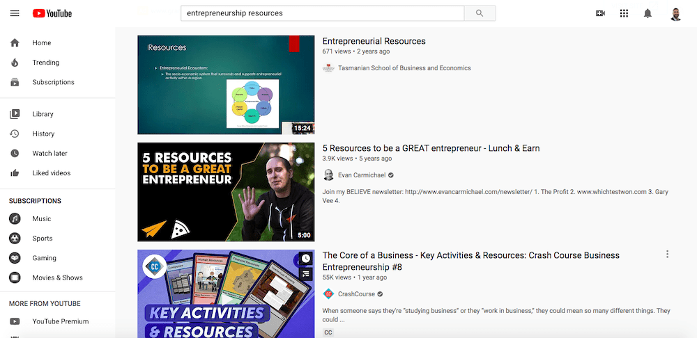 How to Learn Entrepreneurship: Find the Best Online Entrepreneurship Courses and Resources