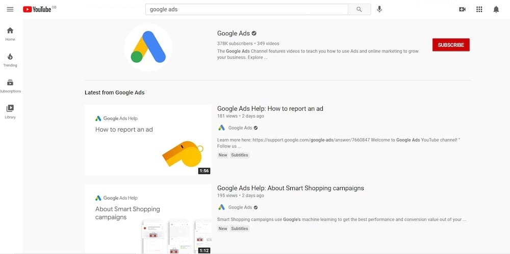 How to Use Google Ads: A Guide to Learn Google Ads and Start Your Ad Campaign