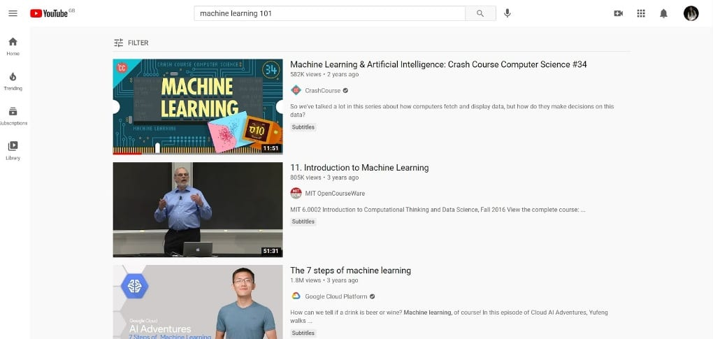 How to Learn Machine Learning: Push Artificial Intelligence into the Future
