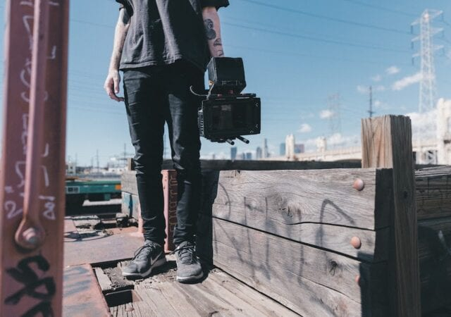 How to Learn Adobe After Effects: Edit Your Video Footage Like a Pro