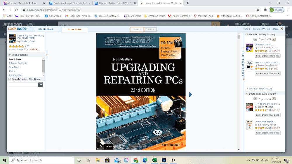 How to Learn Computer Repair: Guide to the Best Online Courses and Resources