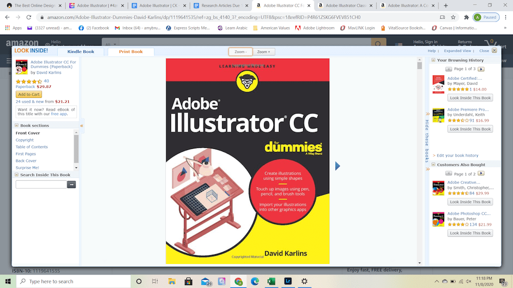 How to Learn Adobe Illustrator: Best Courses for the Industry Standard Design Tool
