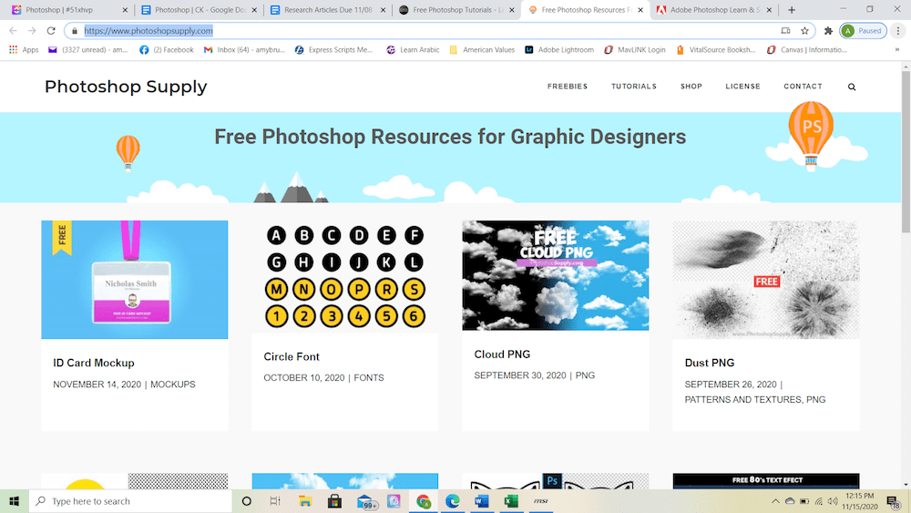 How to Learn Photoshop: Find the Best Courses, Books, and Other Resources