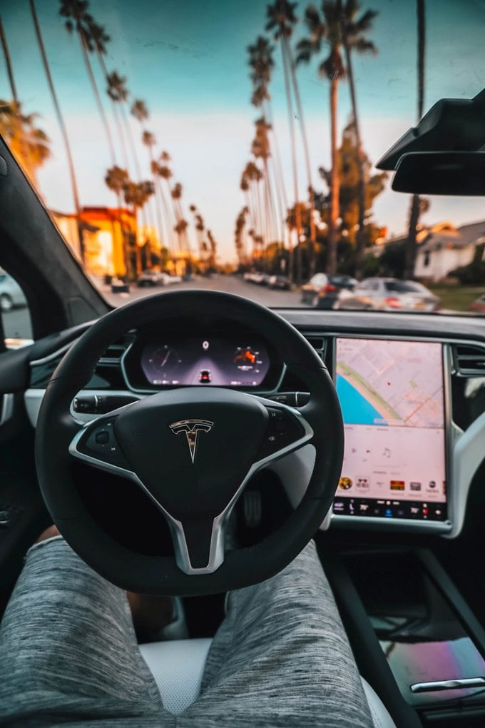 Tesla is an electric automobile industry leader that follows the mantra of clean and sustainable energy. Tesla represents a zero-emission future. Learn more here.